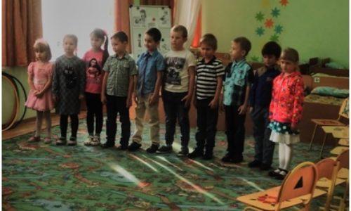 Районный семинар работников дошкольного образования
