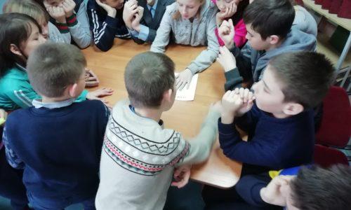 Экологический урок: моря России